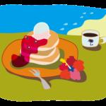 【立川】子連れにおすすめなハワイアンレストラン、borabora