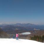 スキースクールに入るなら、キッズ専門の[長野]ポタレンジャーキッズスキースクールで初めての子供でも1日で上達!