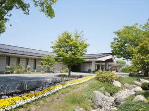 奈良県立万葉文化館